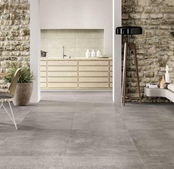 Memento: Over-size flooring and coverings - Marazzi