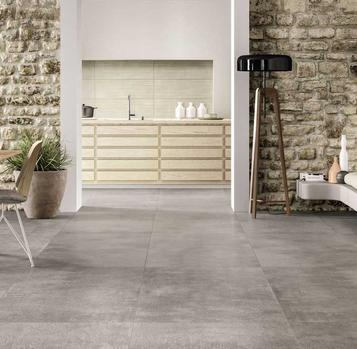 Tiles Grey High Performance - Marazzi_754