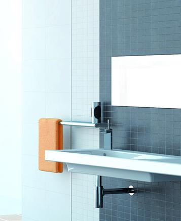 Mercury - modern bathroom and kitchen tiles