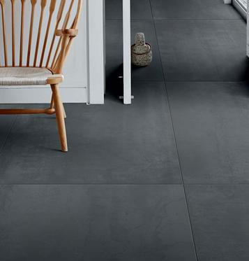 Mineral: Green porcelain stoneware: ecology and sustainability - Marazzi