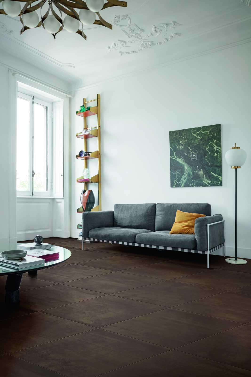 Mineral collection: Metal Effect in 5 colours | Marazzi