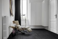 Black Tiles: view the collections - Marazzi 8668