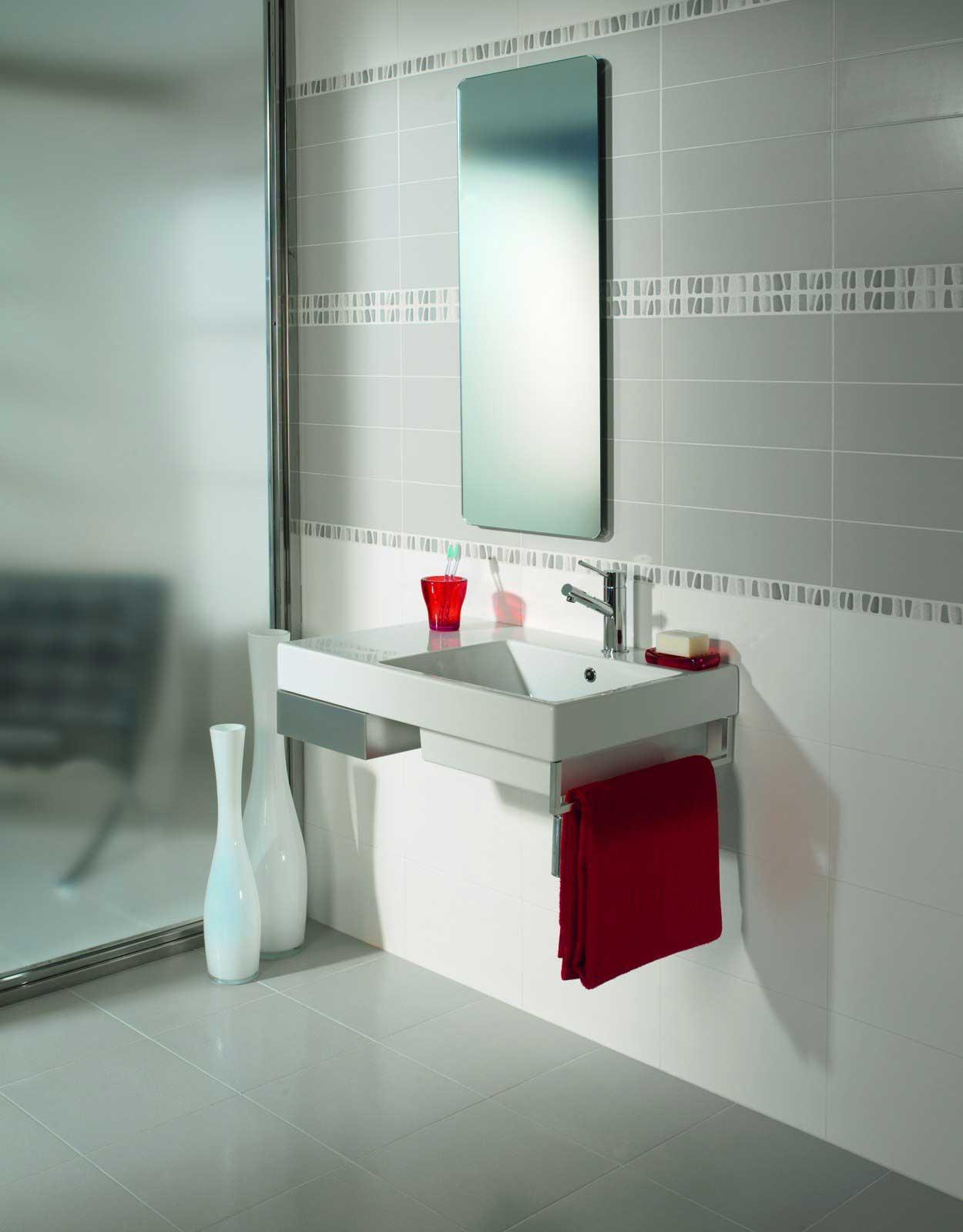 Lieblich Minimal   Bathroom