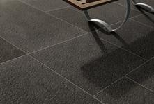 Black Tiles: view the collections - Marazzi 555