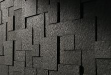 Black Tiles: view the collections - Marazzi 561