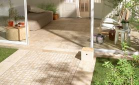 Multiquartz - Stone Effect - Indoor and Outdoor