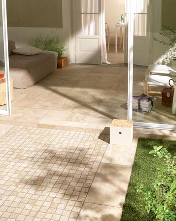 Tiles Indoor and Outdoor Small-Size - Marazzi_424