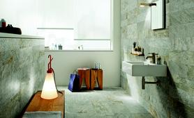 Multiquartz - Stone Effect - Bathroom