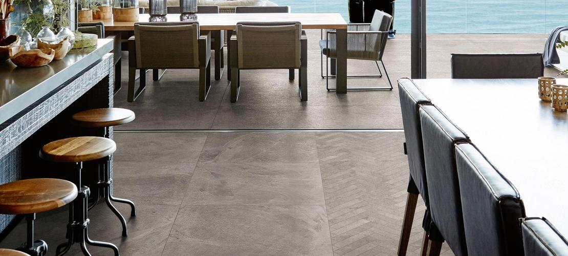 Indoor and outdoor flooring view the catalogue marazzi 7734