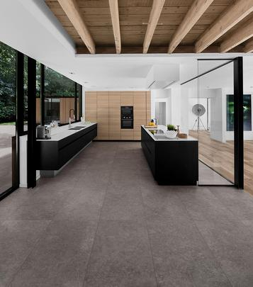 Mystone - Bluestone: High-performance porcelain stoneware - Marazzi