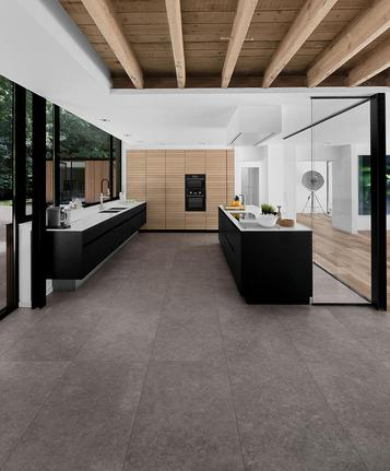 Mystone Bluestone: Indoor and outdoor flooring: view the catalogue - Marazzi