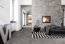 Green porcelain stoneware: ecology and sustainability - Marazzi 7964