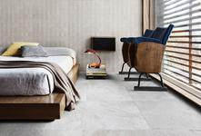 Green porcelain stoneware: ecology and sustainability - Marazzi 7965