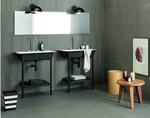Floor and covering tiles: colours and effects - Marazzi 9620