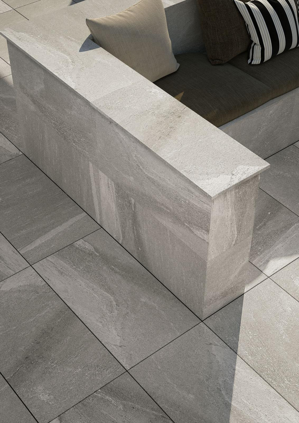 Mystone Beola20 Stone Effect Outdoor