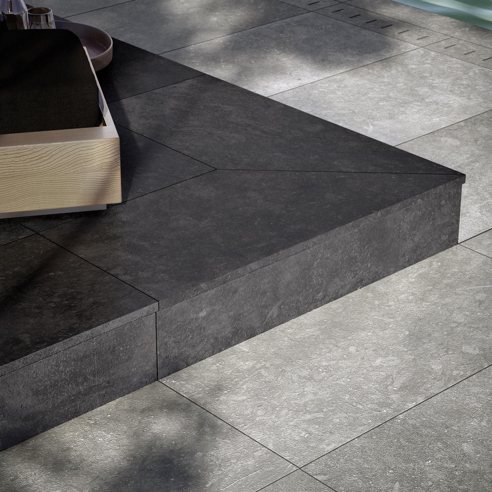 Mystone bluestone20 - Stone Effect - Businesses