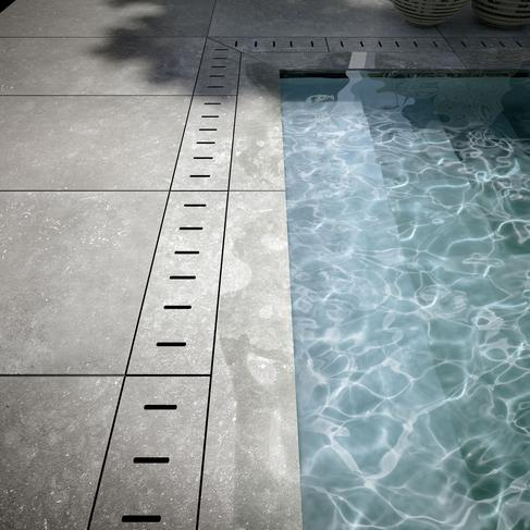 Mystone bluestone20 - Stone Effect - Outdoor