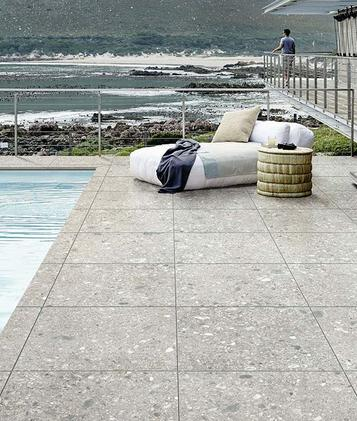 Mystone Ceppo di Gré20: Green porcelain stoneware: ecology and sustainability - Marazzi