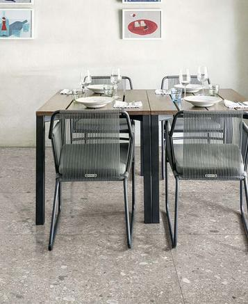Mystone Ceppo di Gré: Green porcelain stoneware: ecology and sustainability - Marazzi