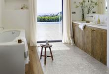 Bathroom tiles: ceramic and porcelain stoneware - Marazzi 8633