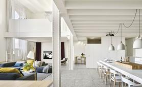Kitchen flooring: stoneware and porcelain solutions | Marazzi