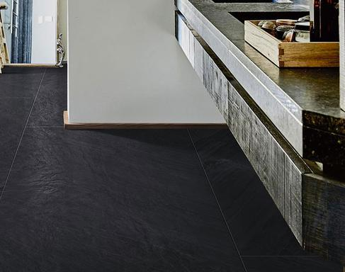 Black Tiles View The Collections Marazzi 7738