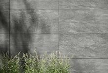Green porcelain stoneware: ecology and sustainability - Marazzi 6396
