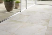 Green porcelain stoneware: ecology and sustainability - Marazzi 6379