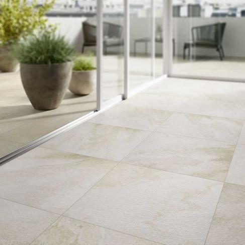 Mystone quarzite - Stone Effect - Indoor and Outdoor