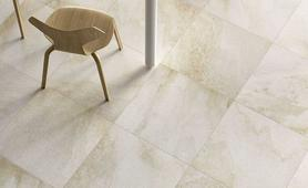 Mystone quarzite - Stone Effect - Living Room