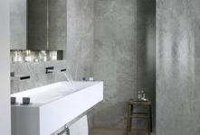 Bathroom tiles: ceramic and porcelain stoneware - Marazzi 8624