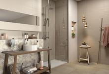 Neutral ceramic tiles Marazzi_7433
