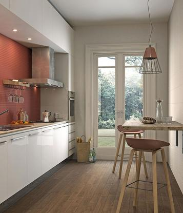 Neutral: Orange tiles: view the collections - Marazzi