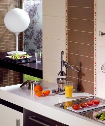 Nova - Bathroom and kitchen wall tiles