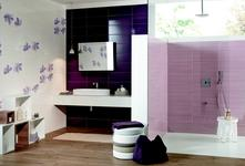 Purple Tiles: view our collections - Marazzi 4149