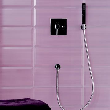Tiles Bathroom Pink   Marazzi_542
