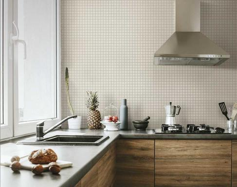 Bathroom and other locations mosaic tiles - Marazzi 9274