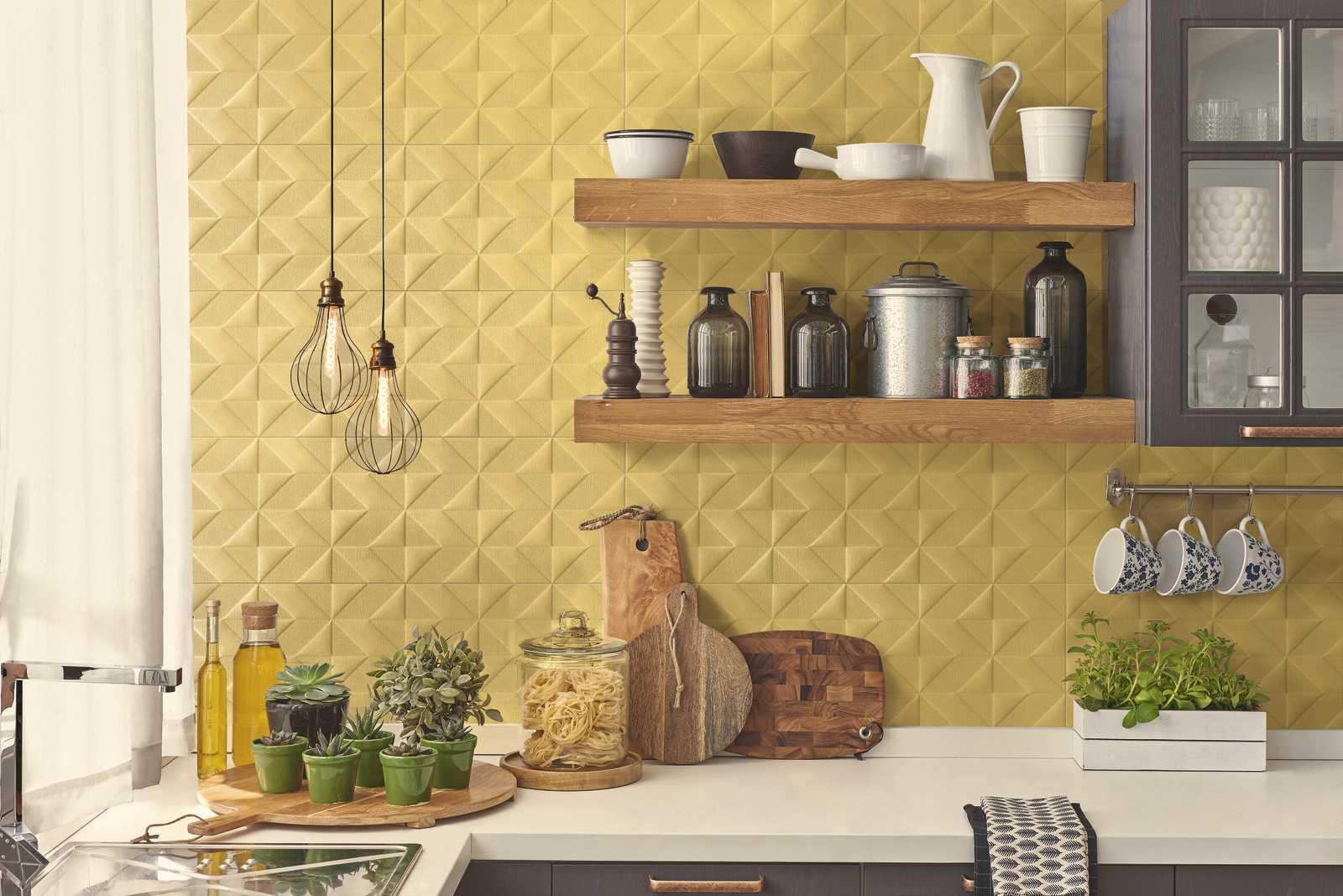 Outfit: Fabric-Effect Wall Tiles | Marazzi