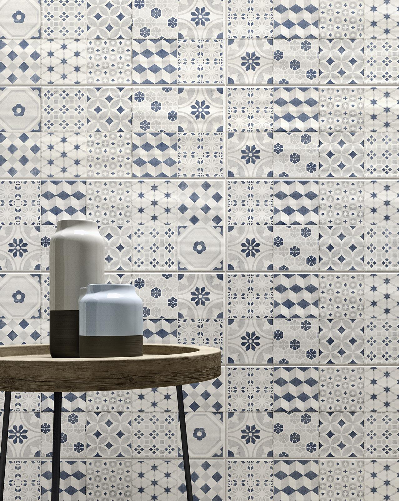 Paint - Kitchen and bathroom wall tiling | Marazzi