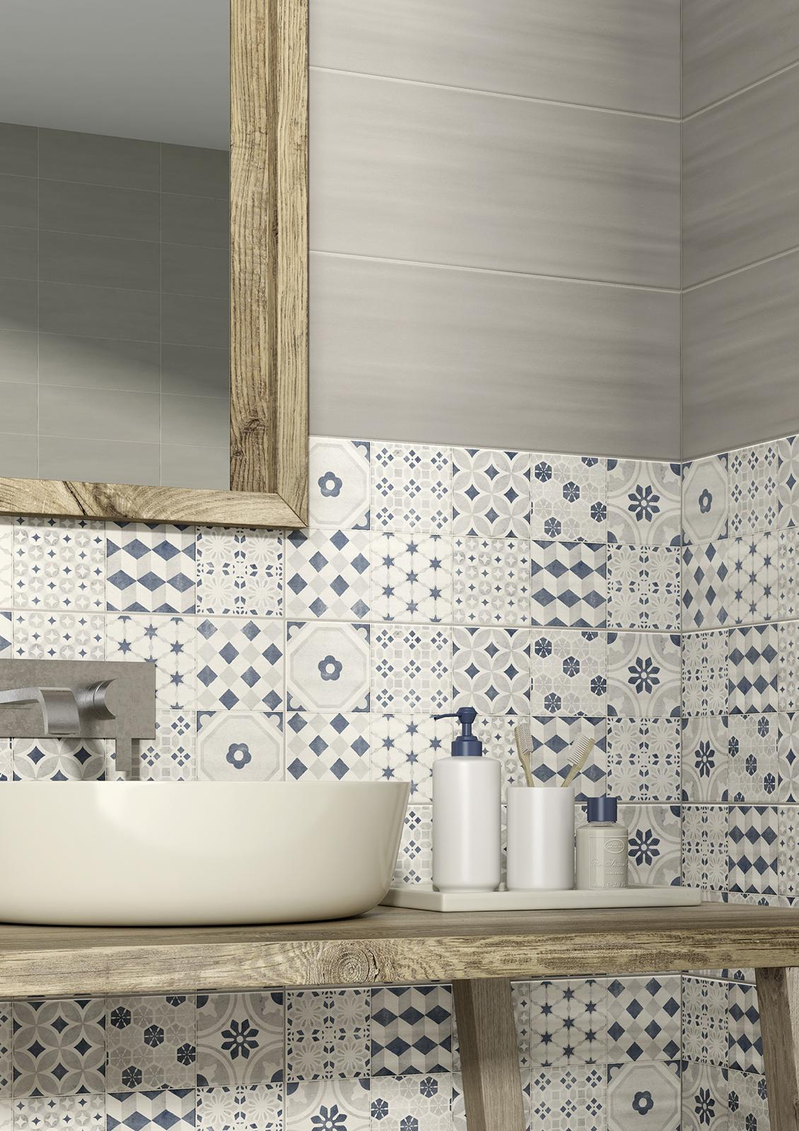 Paint - Kitchen and bathroom wall tiling | Marazzi