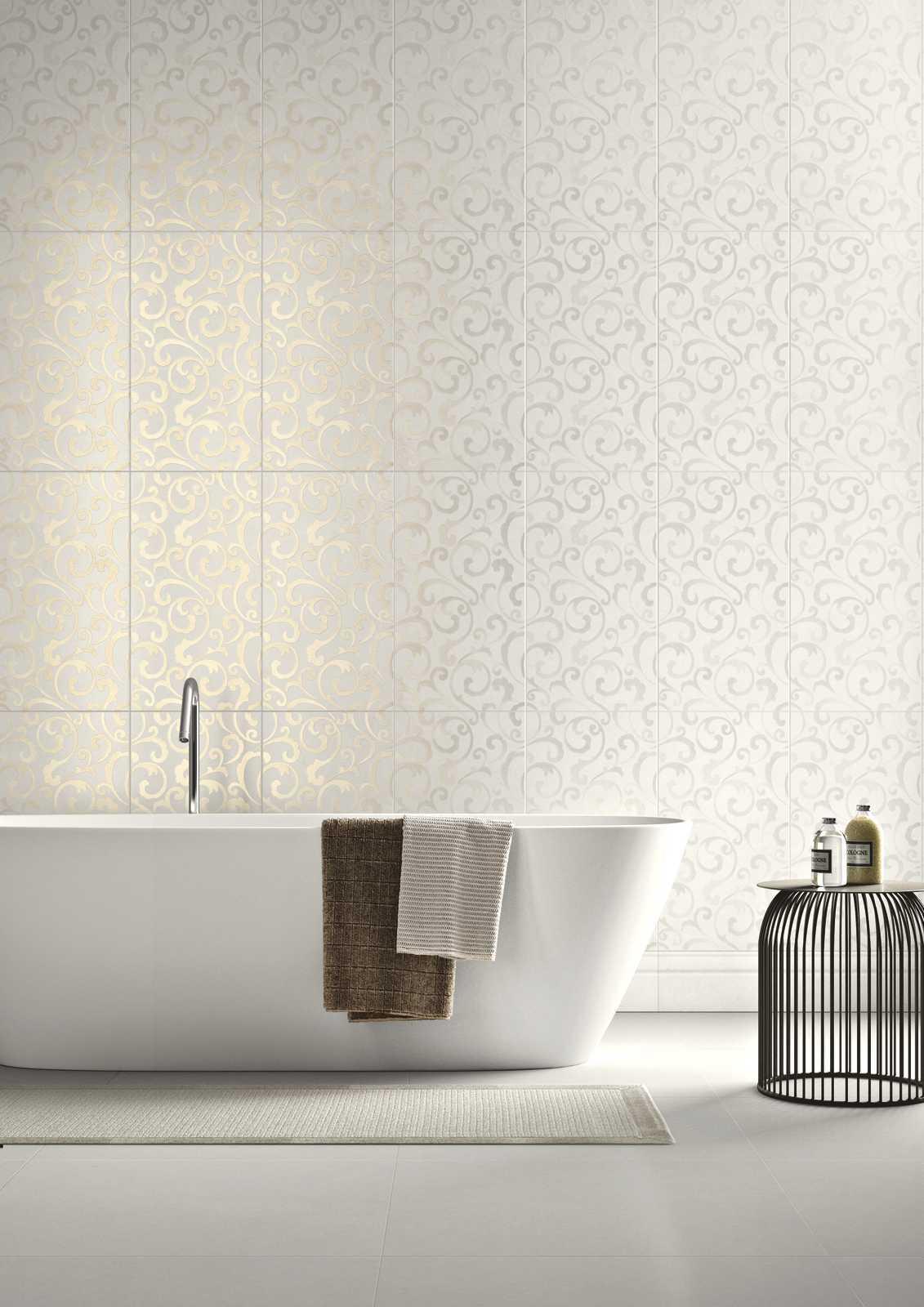 Pietra di noto porcelain stoneware flooring marazzi pietra di noto stone effect bathroom dailygadgetfo Gallery