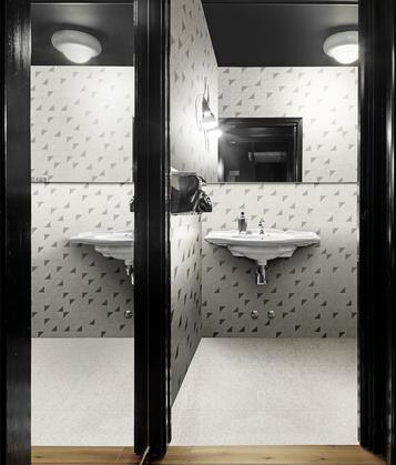 Pinch: Bathroom tiles: ceramic and porcelain stoneware - Marazzi