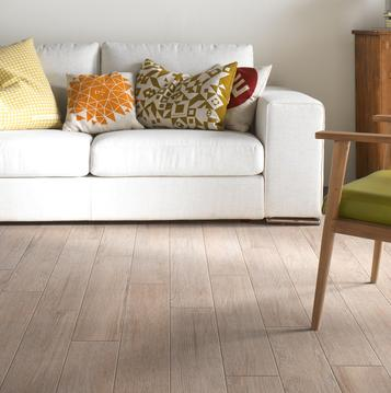Planet - wood effect flooring