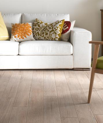 Tiles Living Room Wood Effect - Marazzi_544