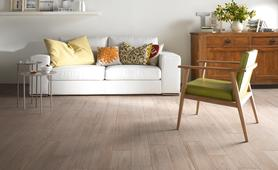 Planet - Wood Effect - Living Room