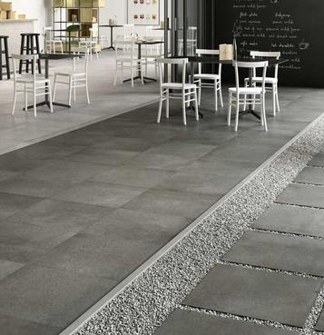 Tiles Grey 20mm Thickness - Marazzi_750