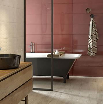 Tiles Red Coverings - Marazzi_744