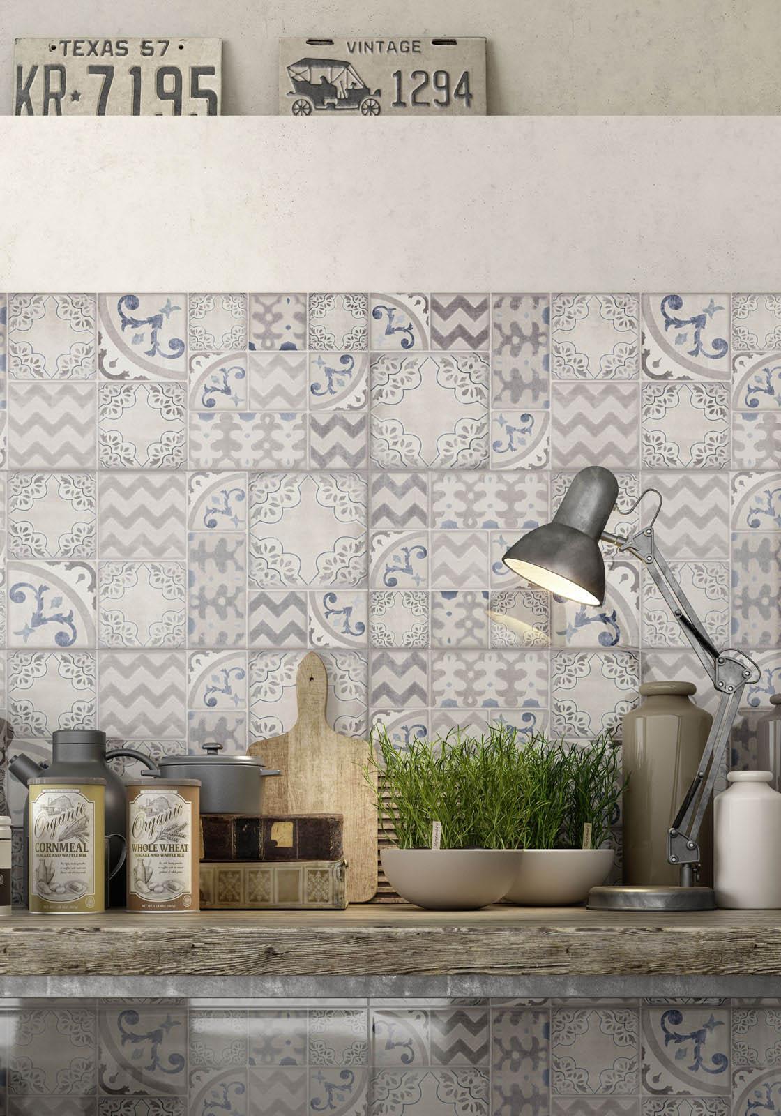 Marazzi Fliesen pottery glossy wall tiles marazzi