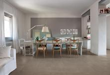 Green porcelain stoneware: ecology and sustainability - Marazzi 7456