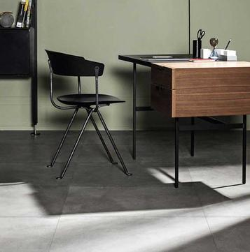 Powder: Over-size flooring and coverings - Marazzi